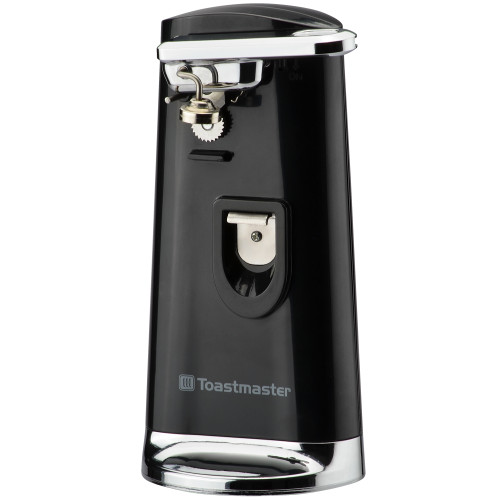 Toastmaster Tall Can Opener TM-109CN Select Brands