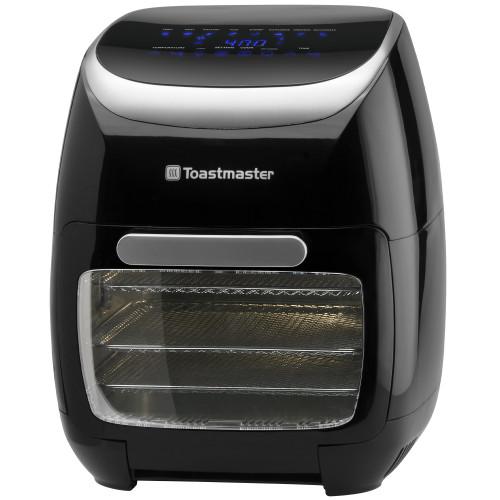 Toastmaster 11L (11.6 Qt) digital air fryer TM-904AF Select Brands