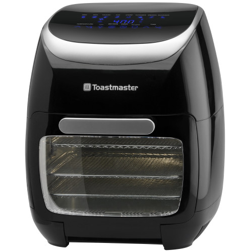 Toastmaster 11L (11.6 Qt) digital air fryer TM-904AF Select Brands