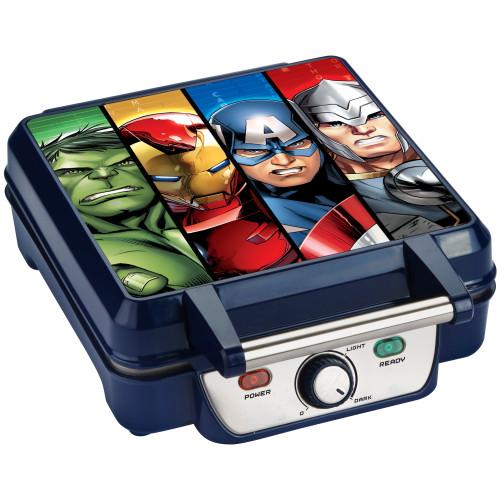 Avengers waffle maker MVA-281 Select Brands