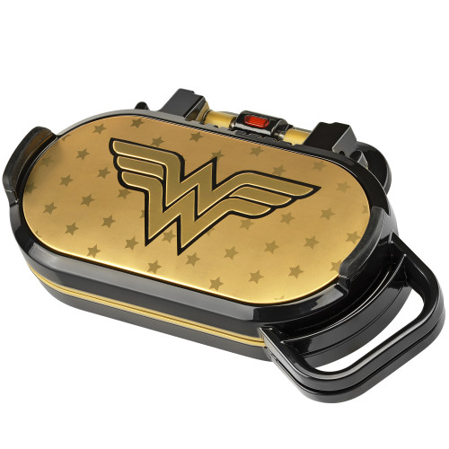 Wonder Woman Pancake Maker DCW-300 Select Brands