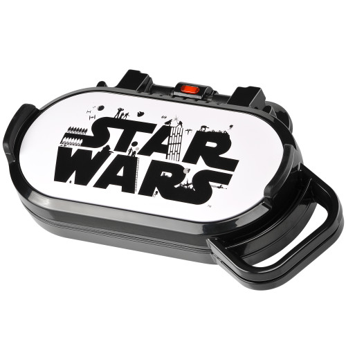 Star Wars Pancake Maker LSW-300CN Select Brands