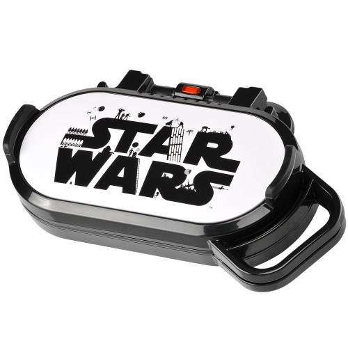 Star Wars Pancake Maker LSW-300CN Select Brands