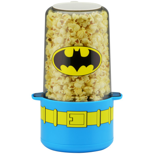 Batman Stir Popcorn Popper DCB-60CN Select Brands