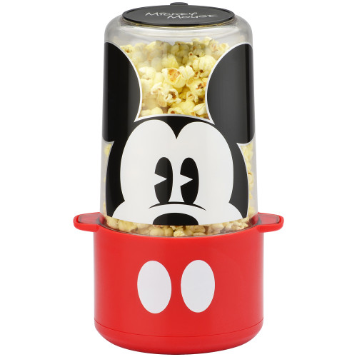 Mickey Mouse Stir Popcorn Popper DCM-60CN Select Brands