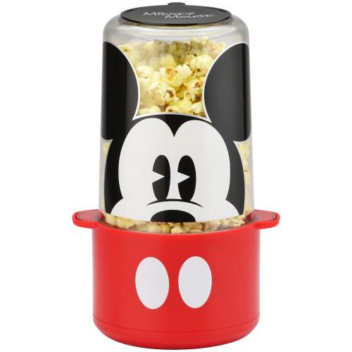 Mickey Mouse Stir Popcorn Popper DCM-60CN Select Brands