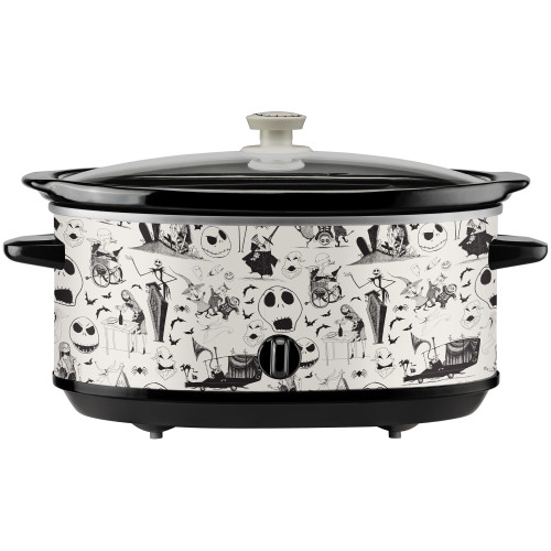 Disney The Nightmare Before Christmas 7 quart slow cooker NBC-71 Select Brands