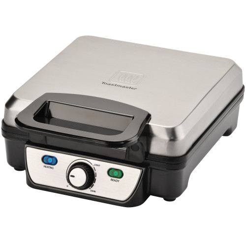 Toastmaster waffle maker with ceramic TM-291WMC Select Brands