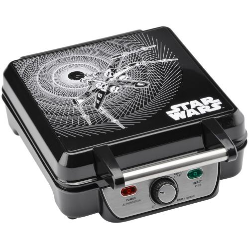 Star Wars waffle maker LSW-281CN Select Brands