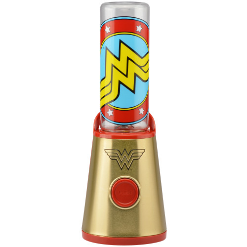 Wonder Woman mini blender DCW-700CN Select Brands