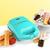 Babycakes Mini Waffle Stick Maker WMM-40 with four waffle sticks Select Brands