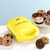 Babycakes Mini Donut Maker DNM-30 with donuts Select Brands