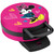 Minnie Mouse pink waffle maker DMG-31 Select Brands