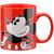 Mickey Mouse 12 ounce Mickey mug DCM-123CN Select Brands