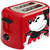 Disney Mickey Mouse 2-Slice Toaster DCM-21 Select Brands