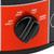 Disney Mickey Mouse 2 Quart Slow Cooker Temperature Control DCM-200CN Select Brands