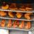Toastmaster 11L (11.6 Qt) digital air fryer wire mesh racks with chickenTM-904AF Select Brands