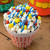 Superman Stir Popcorn Popper lifestyle photo colorful popcorn DCS-60CN Select Brands