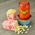 Wonder Woman Stir Popcorn Popper lifestyle photo with popcorn DCW-60CN Select Brands