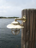 nautical themed wall sconce