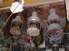 vintage galvanized ship lights