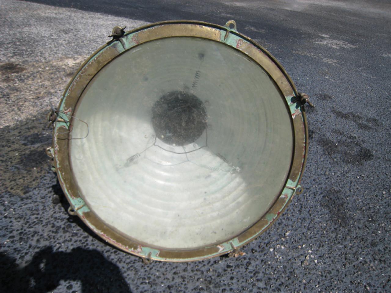 cargo light inside