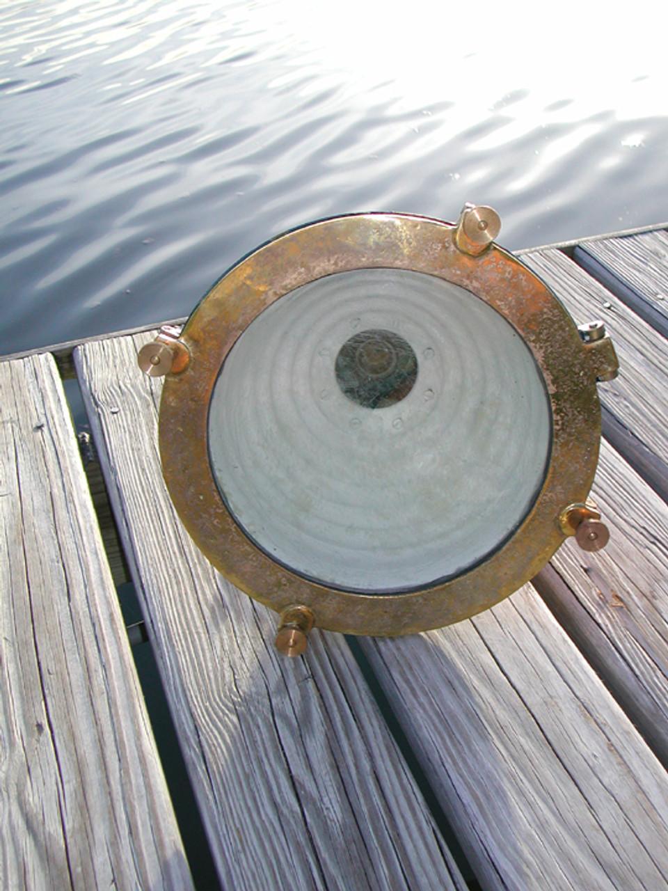 cargo nautical light inside
