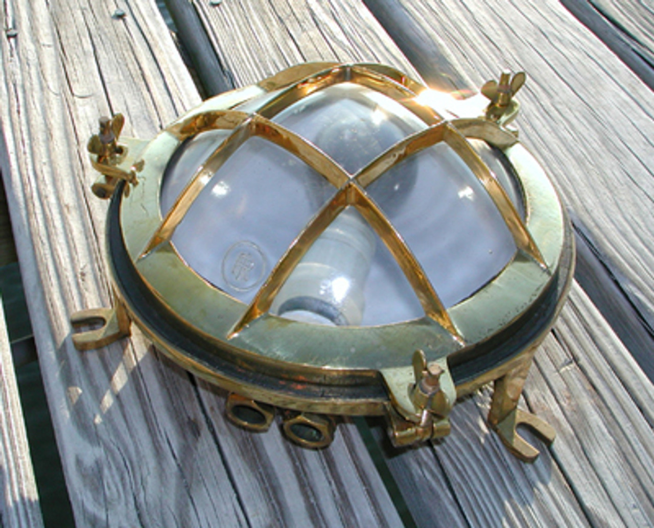 bulkhead nautical light