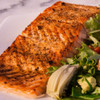 Baked Salmon - Pacific Northwest Style