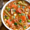 Vegetable Barley Soup