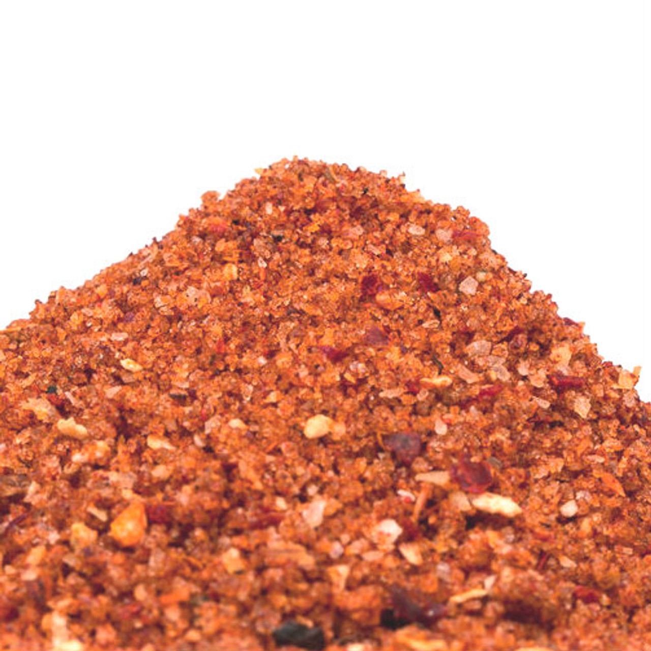 The perfect blend of spices for our favorite fish. Brown sugar, salt, pepper, chili, garlic, lemon, mustard, onion and coriander combine for a mouthwatering traditional Pacific Northwest flavor that is sure to become one of your favorites as well. Rub onto salmon steak before grilling, roasting or frying. For an extraordinary flavor, use cedar grilling planks for grilling.