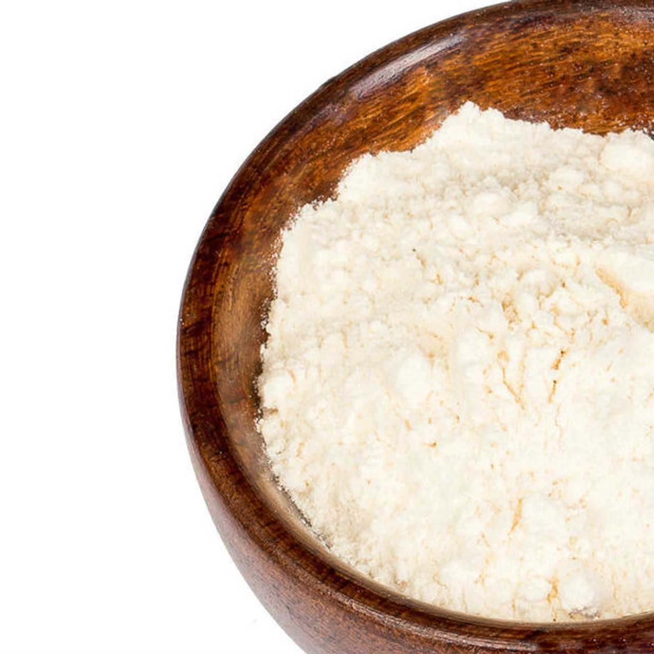 Granulated Powder is a convenient way to add the pungent, savory flavor of garlic to a recipe without the time and hassle of preparing fresh garlic. Use anywhere you would use fresh garlic. Great in marinades and salad dressings. Add to spice and seasoning mixes for meat, fish and vegetables. Mix with aioli for a delicious dip for vegetables, chips or French fries. Toss with potatoes before roasting. Mix with salt to make a flavor-packed seasoning for popcorn or potato chips.