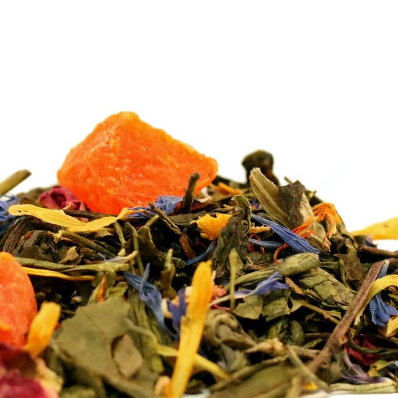 Maui Wowie Green Tea