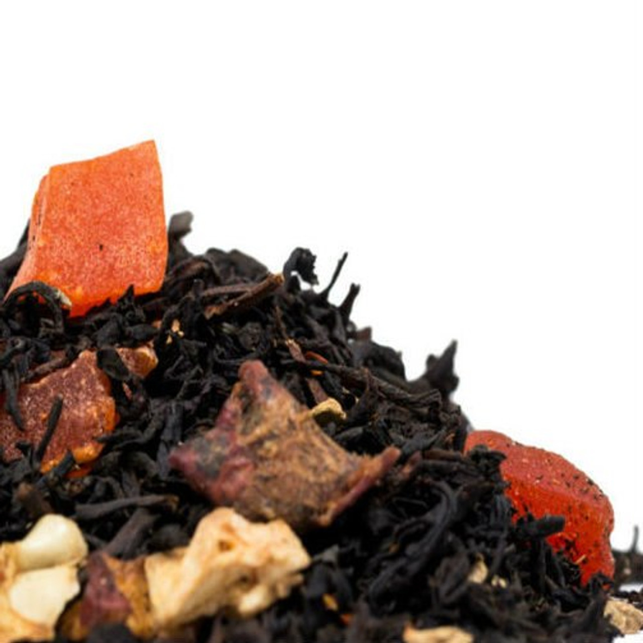 Southern Ginger Peach Black Tea