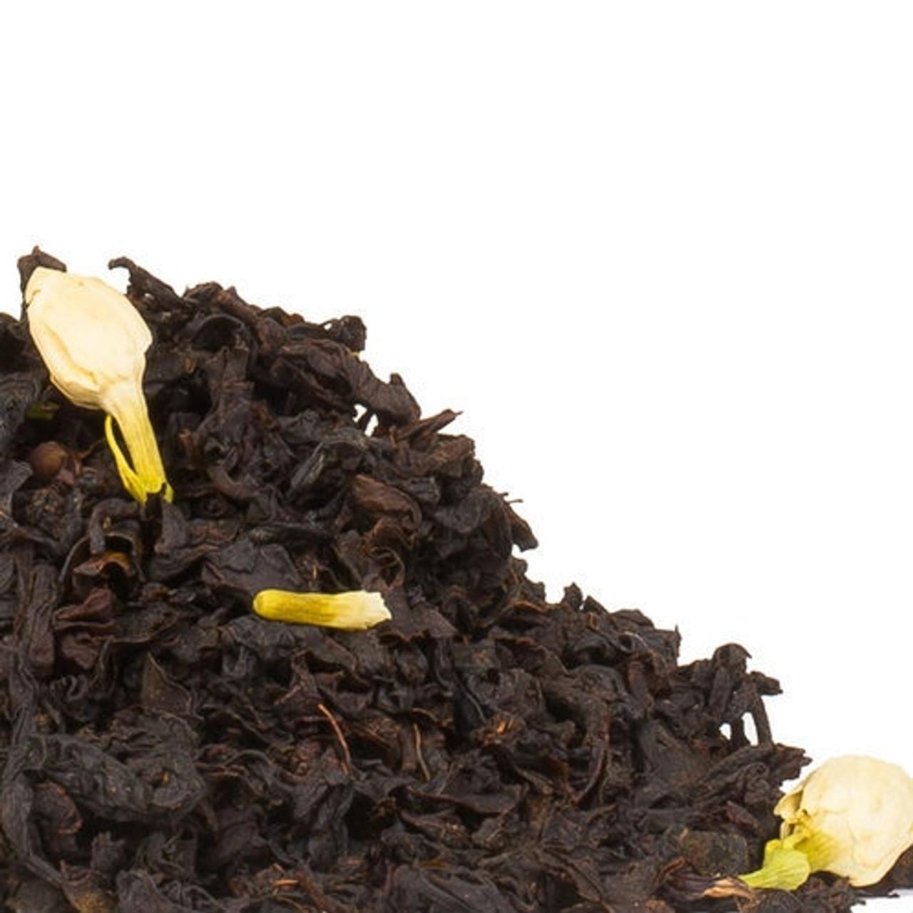 Parisian Crème Brûlée Black Tea