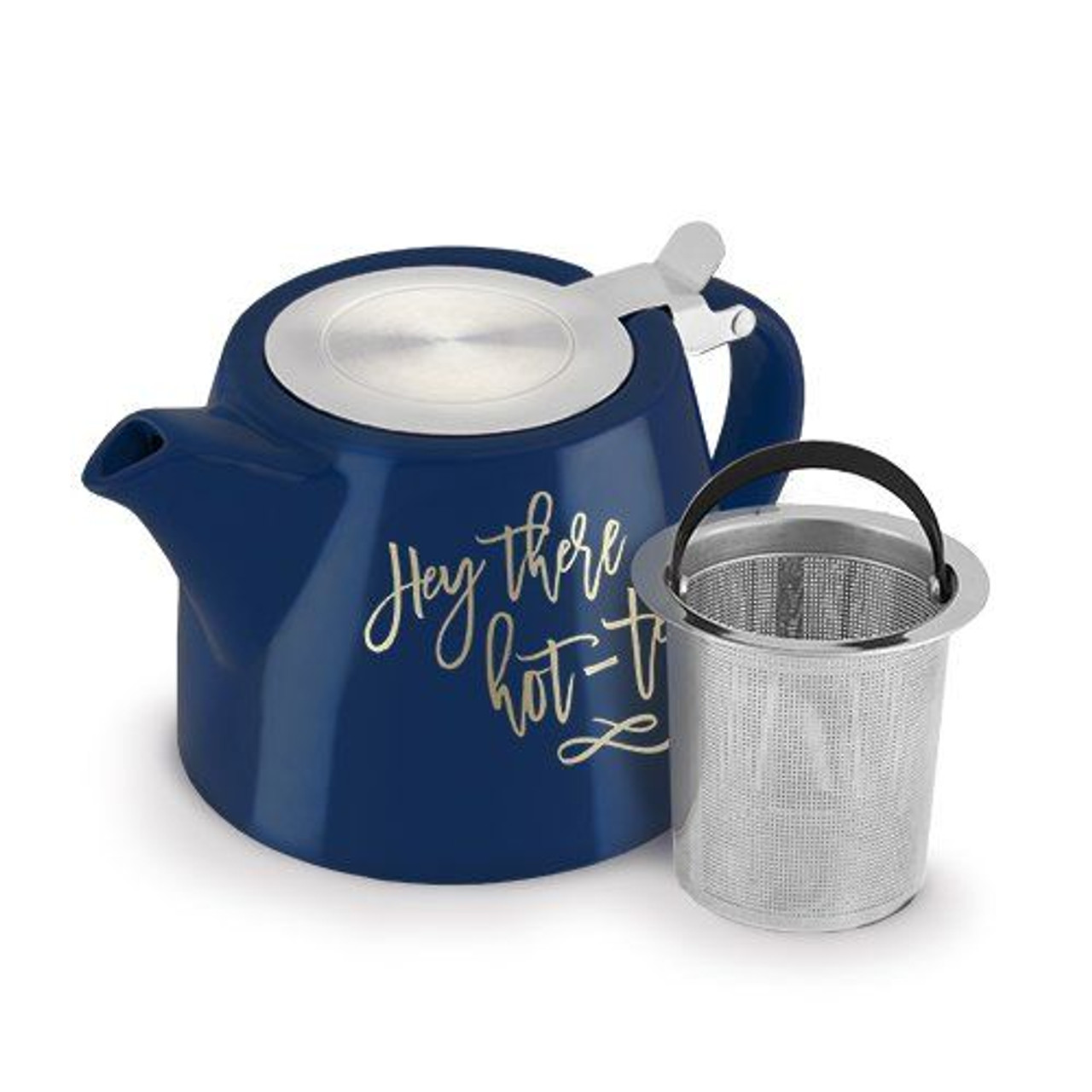 Tea Pot & Infuser