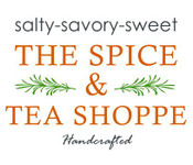 The Spice & Tea Shoppe
