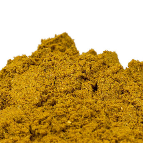 This Japanese Yellow Curry powder provides the essential turmeric and hot chile flavor that is needed to create an authentic Japanese curry sauce. Use to flavor soups, stews, sauces and marinades. Add to meatloaf or burgers for a spicy kick. Incorporate into tuna, chicken, potato or pasta salads.