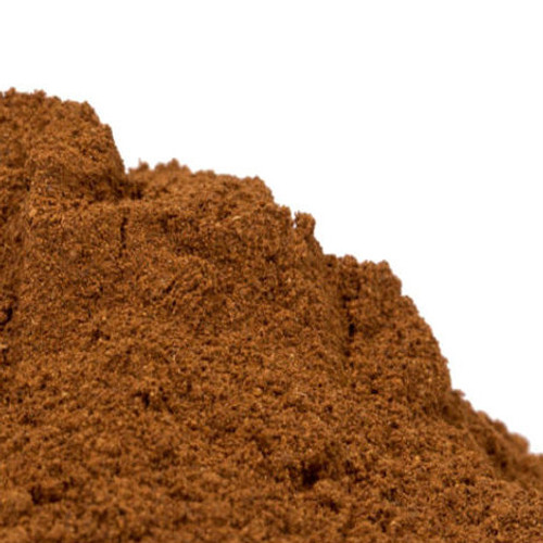 We carefully hand blend cinnamon, mace, nutmeg, ginger and allspice to create our decadent Pumpkin Pie Spice. But, it is NOT just for pumpkin pies! This spice blend goes well with all types of sweet and savory foods. Use in zucchini bread, carrot cake, muffins, carrot and leek soup, pancakes, waffles and even your coffee. Add to soups or sides featuring butternut squash or sweet potatoes. Sprinkle on foamy topping of hot beverages such as apple cider and lattes.