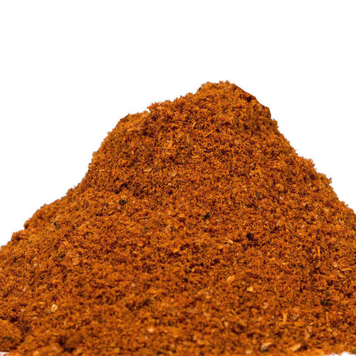 Tandoori Spice is a traditional Indian seasoning blend that is used extensively in dishes such as tandoori chicken, classically made in a tandoor clay oven. Whisk into plain yogurt and use as marinade for traditional tandoori chicken or use with lamb, fish or vegetables. Use as unique seasoning for popcorn, fries or roasted potatoes. Season paneer or tofu for a protein-rich, vegetarian dish.