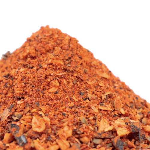 Our Portuguese Piri Piri Blend is a dry seasoning that recreates the combination of zesty chile heat and bright citrus flavors that are characteristic of piri-piri sauce. Ideal seasoning for calde verde, the traditional Portuguese soup. Add to olive oil and lemon juice to make a thin hot sauce. Delicious dry rub for seafood, poultry or meat. Sprinkle over sautéed or roasted vegetables for a bright, spicy seasoning.
