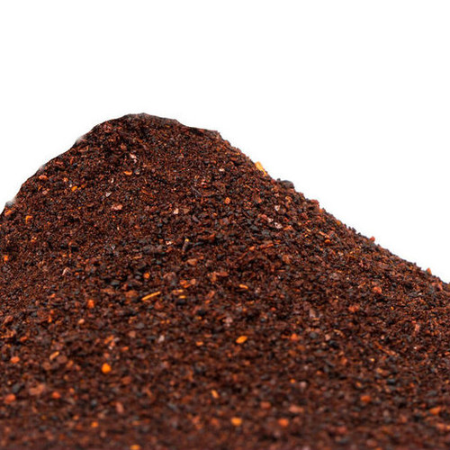 With its deep, complex flavor reminiscent of berries, dried fruit and spices, our Pasilla Chile Powder is a perfect complement to earthy, rich lamb. Serve it with roasted or mashed potatoes and a hearty winter green like kale or chard for a decadent feast. Also add to sauces, salsas, soups, meat loaf, beef stew and corn chowder. Ranges 1,000 to 4,000 on Scoville Heat Scale