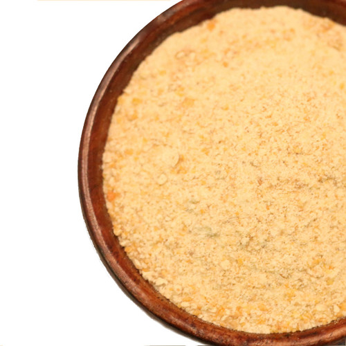 Asafoetida Powder is a very strong, pungent spice, common in Indian cuisine, which acts as a flavor enhancer in dishes such as curries and stews. It is mainly used in dishes featuring legumes. Add a pinch to vegetarian curries and stews to deepen and enhance flavor. Sprinkle a small quantity over meat while sauteing, or add at the beginning of the braising process. Add to bean and lentil soups.