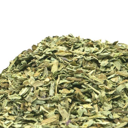 Basil is a wide-leaf herb with a subtle sweet, peppery flavor with trace notes of mint, anise and clove, providing earthy, fresh essence. Use to season tomato sauces, salad dressings, soups and stews. Sprinkle over garden tomatoes with fresh mozzarella and feta. Use in marinades or as the main ingredient in pesto. Infuse into rich coconut curries for brightness and balance.