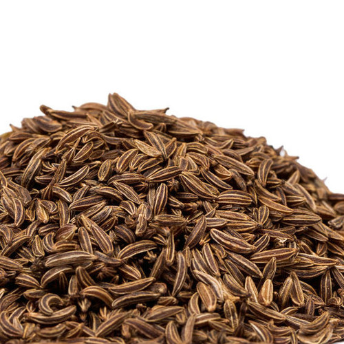 Caraway is an herbaceous biennial plant mostly used for its seed-like fruit, commonly called Caraway Seed. They are highly aromatic with a distinctive, earthy, anise flavor. Incorporate in baked goods, like rye bread or spice cakes. Roast alongside beef, potatoes and carrots for an authentic German flavor. Sprinkle on top of vegetables, baked goods or coleslaw for a unique anise flavor combination.