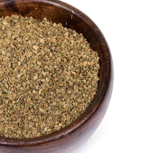 Celery Seeds have a robust, bitter flavor and penetrating aroma that is ideal for adding balance and grassy, vegetal flavor to recipes. Most popular usage is in cold vegetable salads like coleslaw and potato salads, as well as sauerkraut and pickles. Grind and mix with salt to make celery salt. Sprinkle on salads and cooked vegetables prior to serving. Adds a wonderful savory flavor to soups, stews and casseroles. Grind and mix with other spices to make a grilling seasoning for meat.