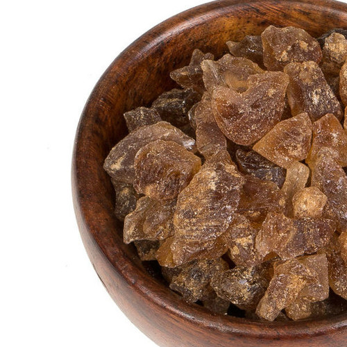 Belgian Rock Sugar Crystals are a large, faceted form of sweet, crystalline sucrose, most often used as an additive to foods for texture as a garnish for added visual interest. Offer with coffee or tea service for a striking and unusual presentation. Use to add visual interest to confections.