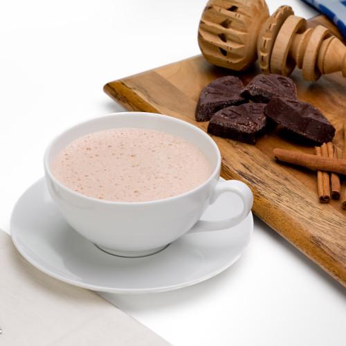Gourmet Mexican Spiced Cocoa