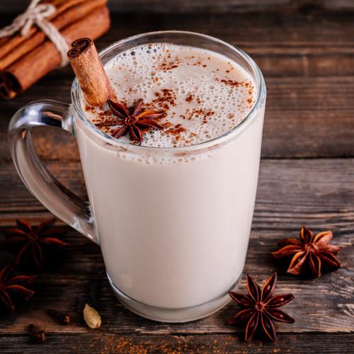 Gourmet Vanilla Chai