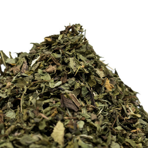 This dried Crushed Spearmint is perfect for adding a refreshing burst of mint flavor to a recipe. Use in mint sauce or mint jelly to pair with lamb. Use for mint tea or other refreshing beverages. Add to oven roasted new potatoes, candied carrots, grains, vegetables and grilled meats. Use to garnish vegetable or fruit salads.